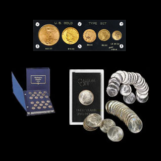 Proof sets Collector Coins