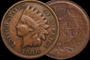Cull Indian Pennies