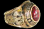 10K Gold Class Ring